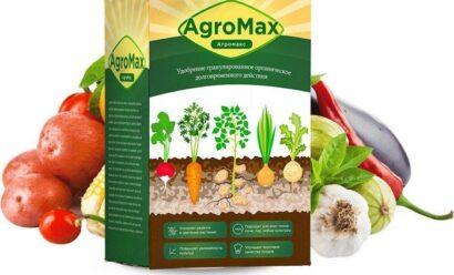 Удобрение Агромакс — описание, как применять + отзывы